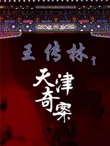 王传林 天津奇案 上