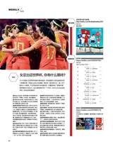 足球周刊2019年5月第11期
