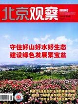 北京观察2020年8月第8期