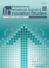 国际创新研究学报(英文版)