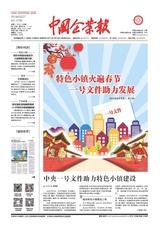 中国企业报
