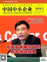 中国中小企业(中文版)2018年2月第2期
