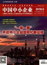 中国中小企业(中文版)