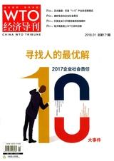 WTO经济导刊