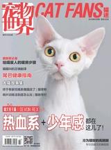 宠物世界·猫迷2018年5月第5期