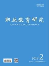 职业教育研究