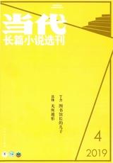当代·长篇小说选刊