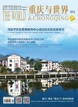 重庆与世界2020年8月第8期