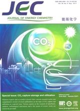 能源化学(英文版)2018年9月第5期