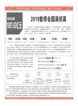 领导决策信息2019年6月第21期