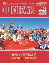 中国民族2019年9月第9期