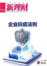 新理财(公司理财)2020年6月第6期
