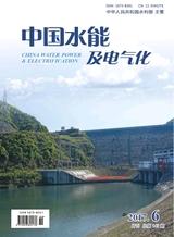 中国水能及电气化2017年6月第6期