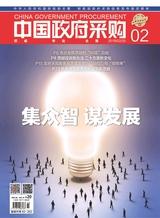 中国政府采购