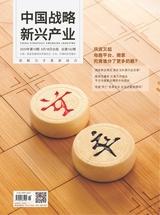 中国战略新兴产业2020年5月第10期