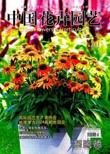中国花卉园艺2020年10月第20期