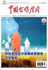 中国合作经济2018年1月第1期