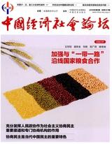中国经济社会论坛