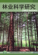 林业科学研究