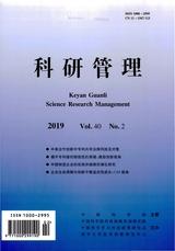 科研管理(中文版)