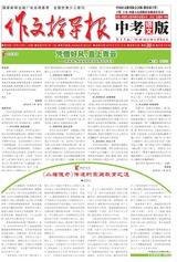 作文指导报·中考语文版