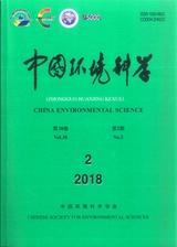 中国环境科学(中文版)