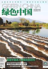 绿色中国(A版)2018年4月第4期