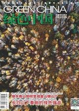 绿色中国(A版)2018年10月第10期