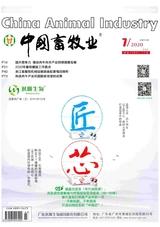 中国畜牧业2020年4月第7期