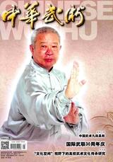 中华武术2020年9月第9期