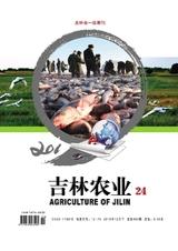 吉林农业2019年12月第24期