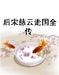 后宋慈云走国全传